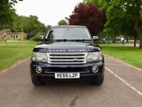 Land Rover Range Rover Sport 2.7TD V6 auto 2005MY HSE - Hpi Clear - 2005