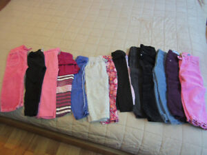 Lot of girl's 3 year old clothing