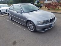 BMW 330 CD M SPORT AUTOMATIC NOT 530D 525D AUDI MERCEDES LEXUS