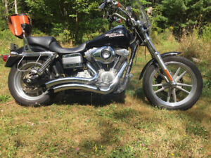 Harley Davidson super glide FDX     REDUCED $9,000