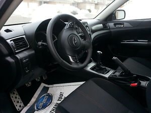 ******2011 Subaru Impreza WRX  w/Limited Pkg Sedan****** Kitchener / Waterloo Kitchener Area image 2