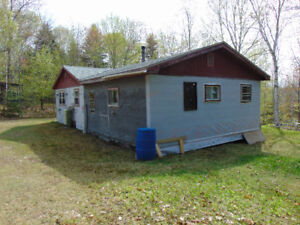 NEW PRICE!!  Great vacation property close to prime fishing!!