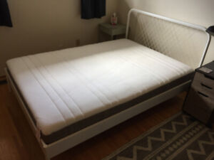 Double Bed for Sale - Great condition