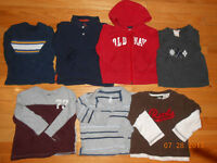 Large Lot of Boys 18-24mth Clothes