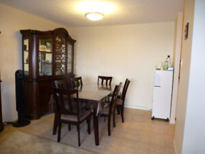 Immediate available - Furnished shared accomodation