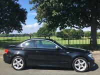 2012 62 BMW 1 SERIES 2.0 118D EXCLUSIVE EDITION 2D 141 BHP DIESEL