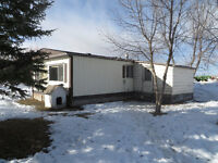 1974 Mobile home for sale.  To be moved.