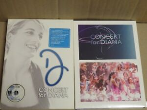 dvd concert for DIANA