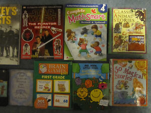 Assorted Children's Books - NEW, Sold on Choice - $4.00 ea. Kitchener / Waterloo Kitchener Area image 2