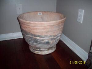 Large Ceramic Planter 17 inches