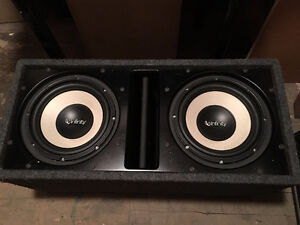 Subwoofer Infinity Reference 1020w