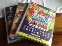 Do you love Match Attax and need Trades join our Facebook group