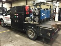 1993 Ford F450 Welding Truck