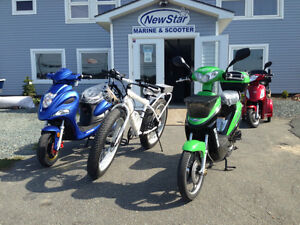 Largest Selection of Electric Scooters & Electric Bikes in East