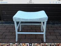Bedroom/dressing table stool