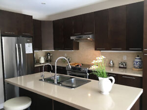 Beautiful Aya Kitchen