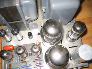 Two Dynaco Mk3 / Audio Research M60 and PAS3 preamp Kitchener / Waterloo Kitchener Area image 3
