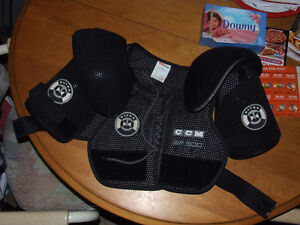 CCM  SP300 Shoulder Pads - BRAND  NEW - $5.00