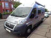 Wildax Aurora 3 berth motorhome for sale