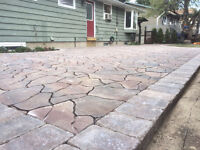 JD's Paving Stones, Landscaping & Construction 220 3235