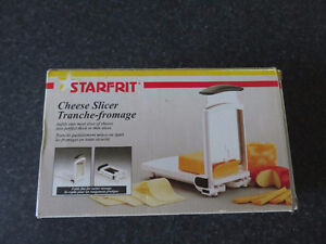 tranche-fromage Starfrit