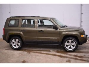 2016 Jeep Patriot SPORT - CRUISE * A/C * KEYLESS ENTRY