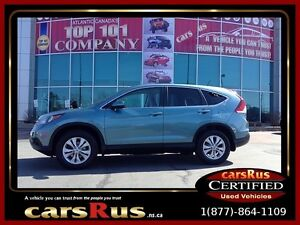 2014 Honda CR-V EX All Wheel Drive Sunroof Bluetooth