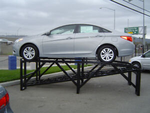 wanted used shop/dealer  car ramp
