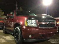 2008 CHEVROLET AVALANCHE FULLY LOADED $17000
