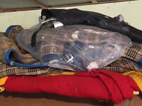 Used Horse Blankets & Horse Coolers