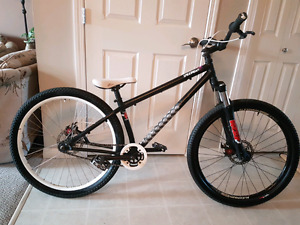 Specialized P1 Cromoly  $500