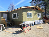 SMITH CONTRACTING BUILDING RENOVATION SERVICES 780 876 4411