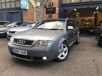 Audi A6 Avant 2.5 TDI AVANT 163BHP