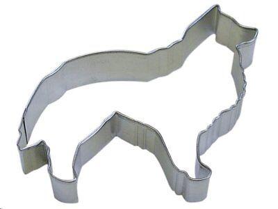 "Collie Dog Cookie Cutter 4.5""  Animal Farm  Puppy Breed"
