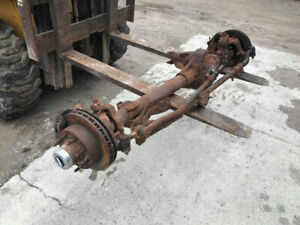 3.73 Dana 50 Front Axle Ford Superduty