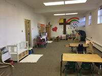 The Bridge Play&Learning Centre (Does your child like day care?)