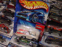 145 piece Hotwheels lot  Hot Wheels About 15 years old