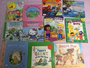Children's Gently Used Books $1 each Windsor Region Ontario image 1