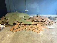 FREE LAMINATE AND UNDERLAY
