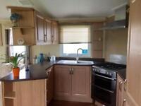 3 bed Caravan For Sale in Walton on the Naze Essex