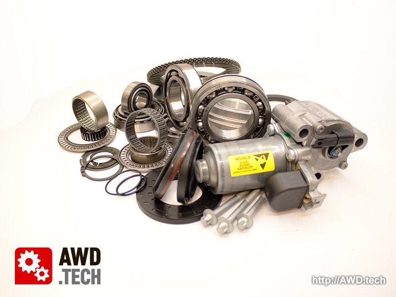 Details about ATC300 Transfer Case REPAIR KIT / BMW E60 E90 xDrive
