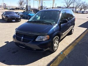 2006 Dodge Caravan Minivan, Van. Clean, Certified, Warranty.