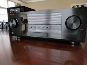 Pioneer 7.1-Channel 3D Ready Elite A/V Receiver