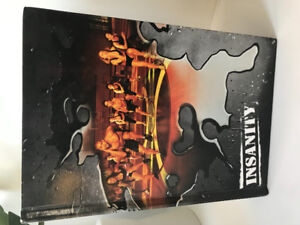 Insanity workout package by Beachbody fitness $40 OBO
