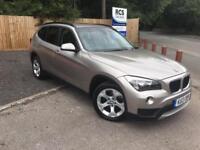 2013 BMW X1 2.0 20d SE xDrive 5dr