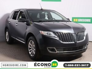 2014 Lincoln MKX AWD TOIT CUIR BLUETOOTH MAGS