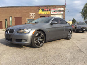 2007 BMW 3-Series 328xi Coupe CERTIFIED&e-tested
