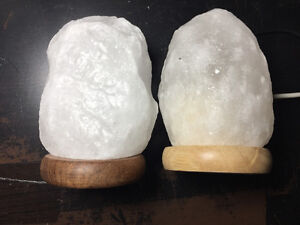 Himalayan Salt Lamps for Air Purification and Health