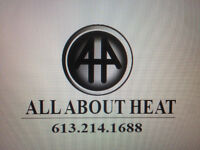 All About Heat HVAC Service Installation, and Repair