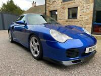 Porsche 911 996 Turbo,Manual, DMS Automotive Car, Low Miles